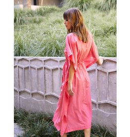 Xirena Xirena Gypset Calliope Silk Cotton Eliza Dress