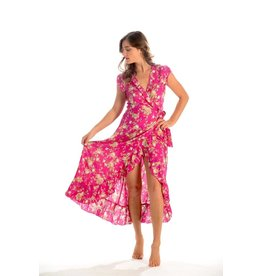 Walker & Wade Walker & Wade Voyager Dress