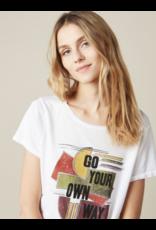 Hartford Go Your Own Way tee-shirt