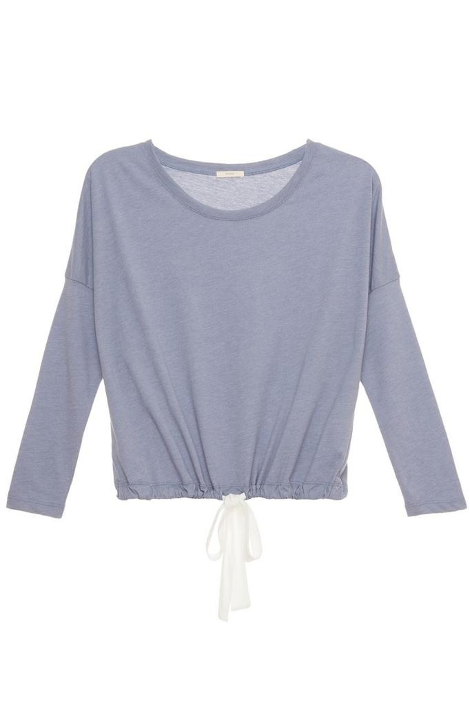 Eberjey Eberjey Heather Slouchy Tee