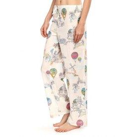 Mahogany Mahogany 100% Cotton Pant In A Bag Lola
