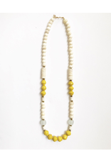 Soul Pepper Soul Pepper Lyle Necklace Sunflower