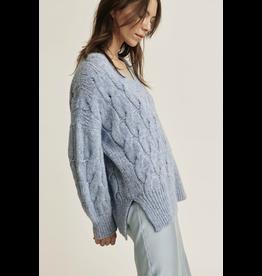 Skin Skin Sleepwear Abrielle Sweater