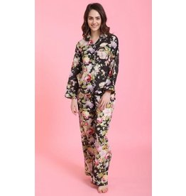 Mahogany Mahogany 100% Cotton PJ SET Bridgette