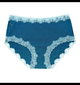 Uwila Warrior Uwila Warrior Soft Silk Panty