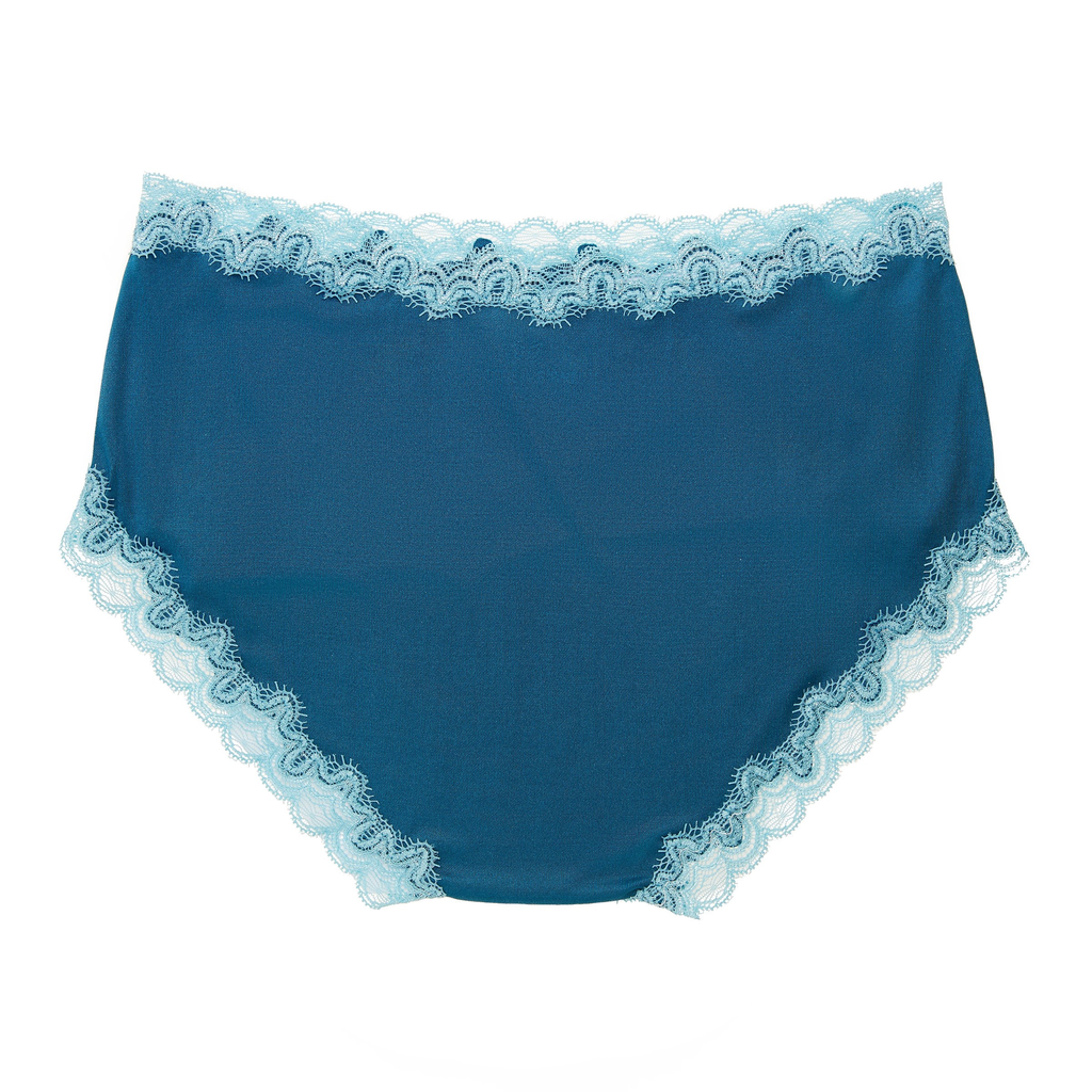 Uwila Warrior Uwila Warrior Soft Silk Panty