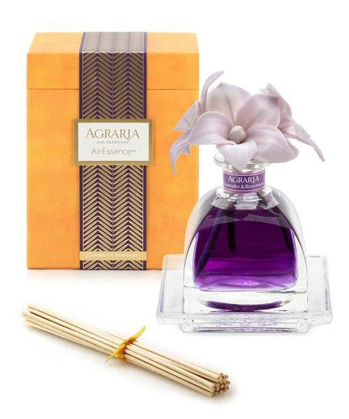 Agraria Agraria AirEssence Diffuser Lavender & Rosemary