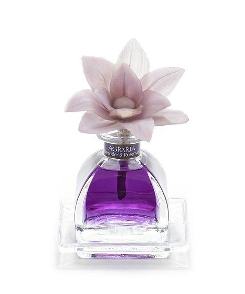 Agraria Agraria Petite AirEssence Diffuser Lavender & Rosemary