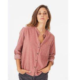 Xirena Xirena Greycen Cord Shirt