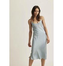 Skin Skin Sleepwear Silk Terra Chemise