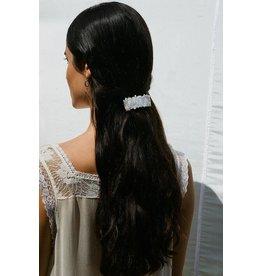 Chan Luu Chan Luu White Pearl Hair Clip