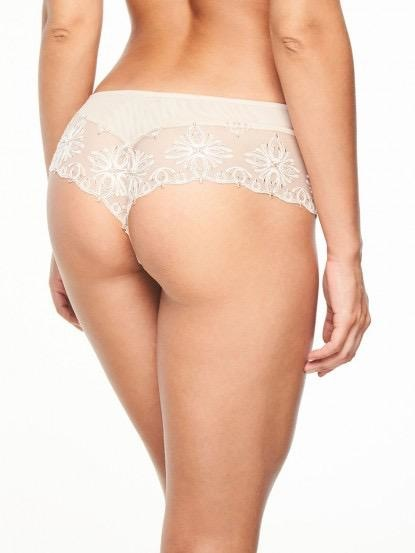 Chantelle Chantelle Champs Elysees Lace Hipster Panty