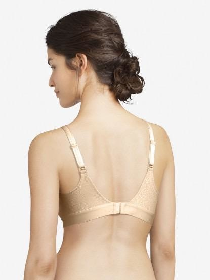 Chantelle Chantelle C Magnifique Full Bust Wireless Bra