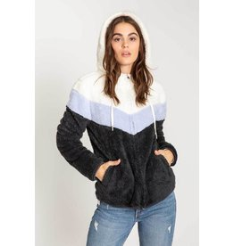 PJ Salvage PJ Salvage Polar Fleece Jacket