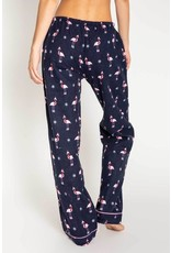 PJ Salvage PJ Salvage Flamingo Flannel Bottom