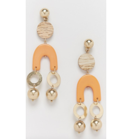 Roberta Roller Rabbit ZAINA EARRINGS