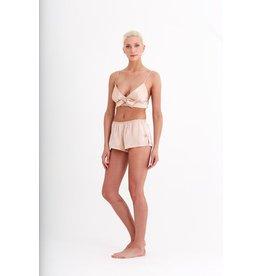 Rya Rya Shimmer Bralette Short Set