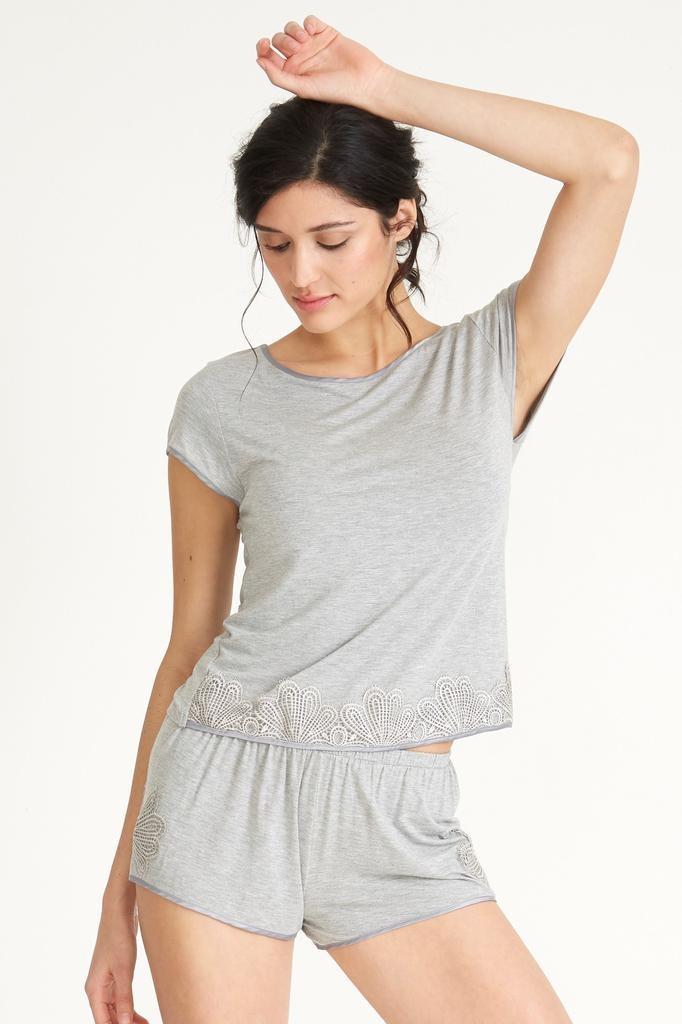 Rya Rya Artisan Knit Shortie PJ