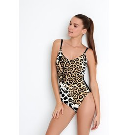 Shan Shan Swimwear Kawa One Piece