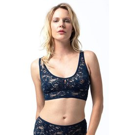 Cameo Cameo Supportive Lace bralette