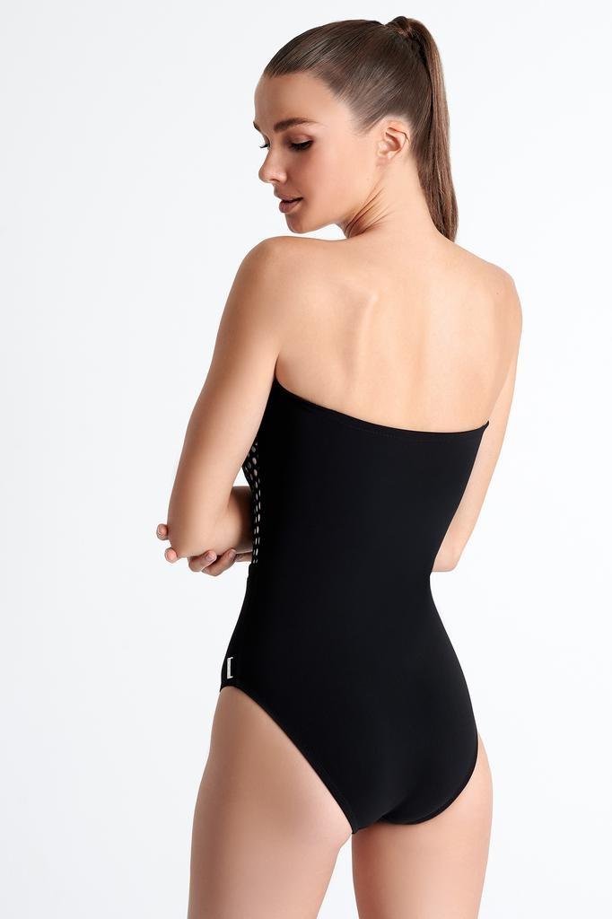 Shan Shan Swimwear Nikko Strapless One PC