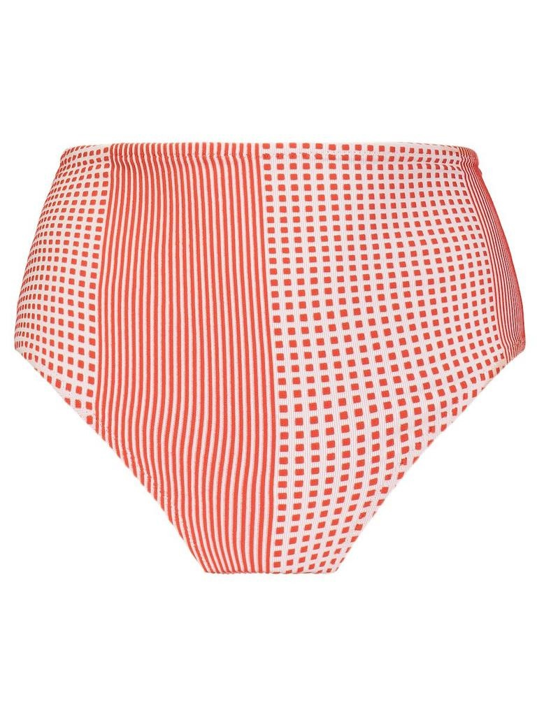 LemLem LemLem Swim Semira High Waist Bottom
