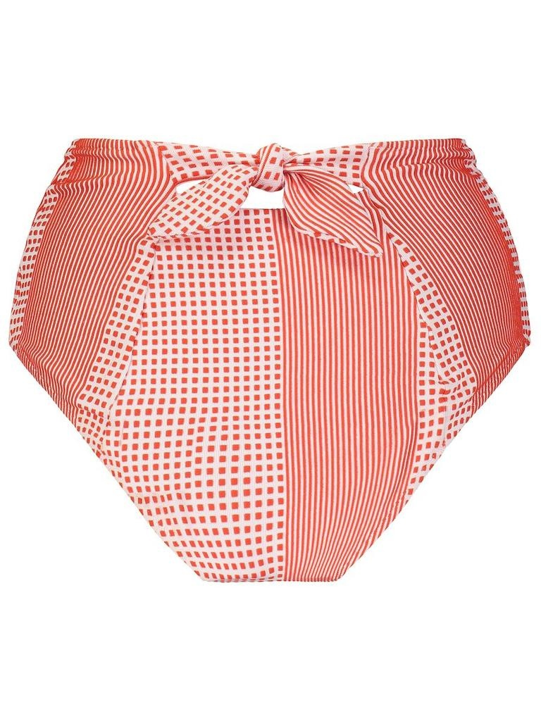 LemLem LemLem Swim Semira High Waist Bottom