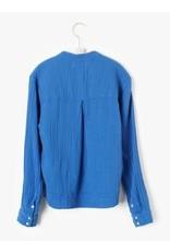 Xirena Xirena Pascale Top, blue spell
