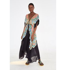 Farm Farm Rio Chiara Maxi Dress