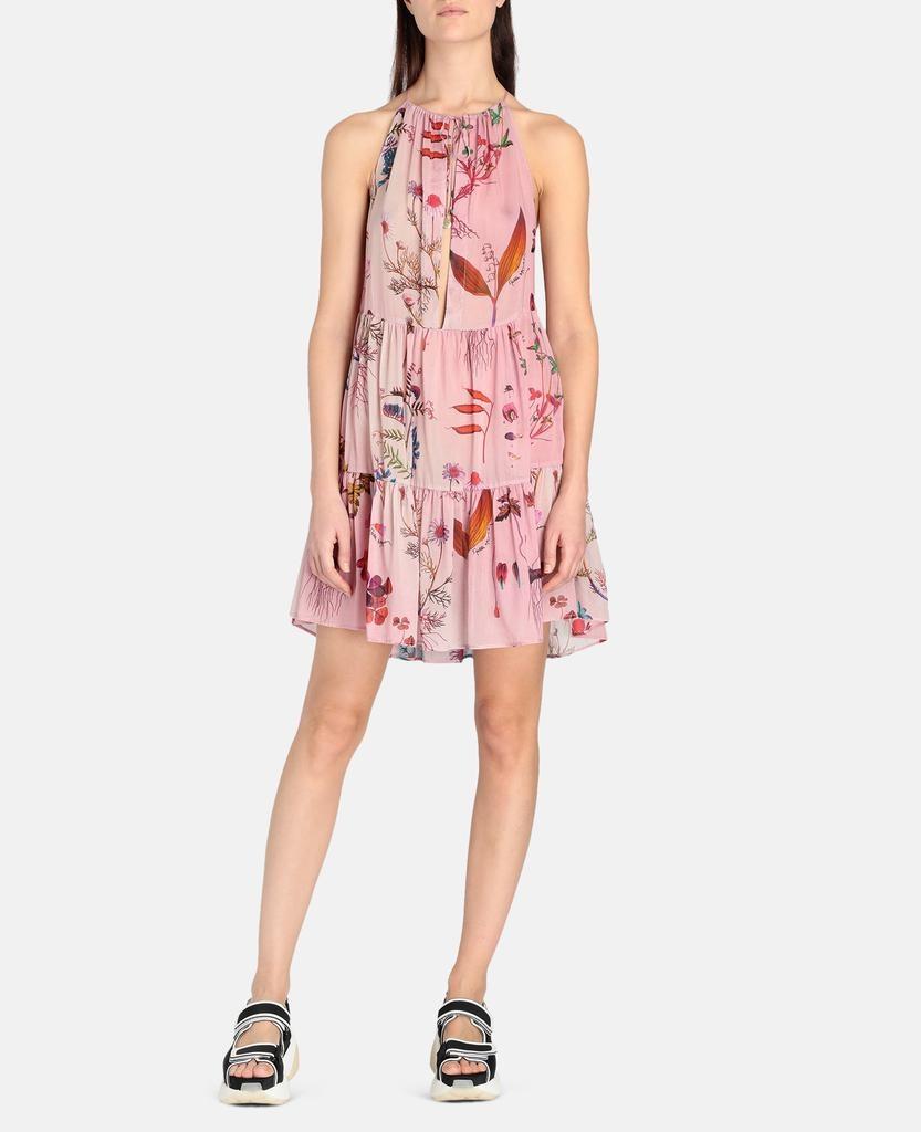 Stella McCartney Stella McCartney Swim Short Dress Trippy