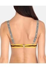 Stella McCartney Stella McCartney Swim Sporty Elastic Triangle Top Classic Bikini Bottom