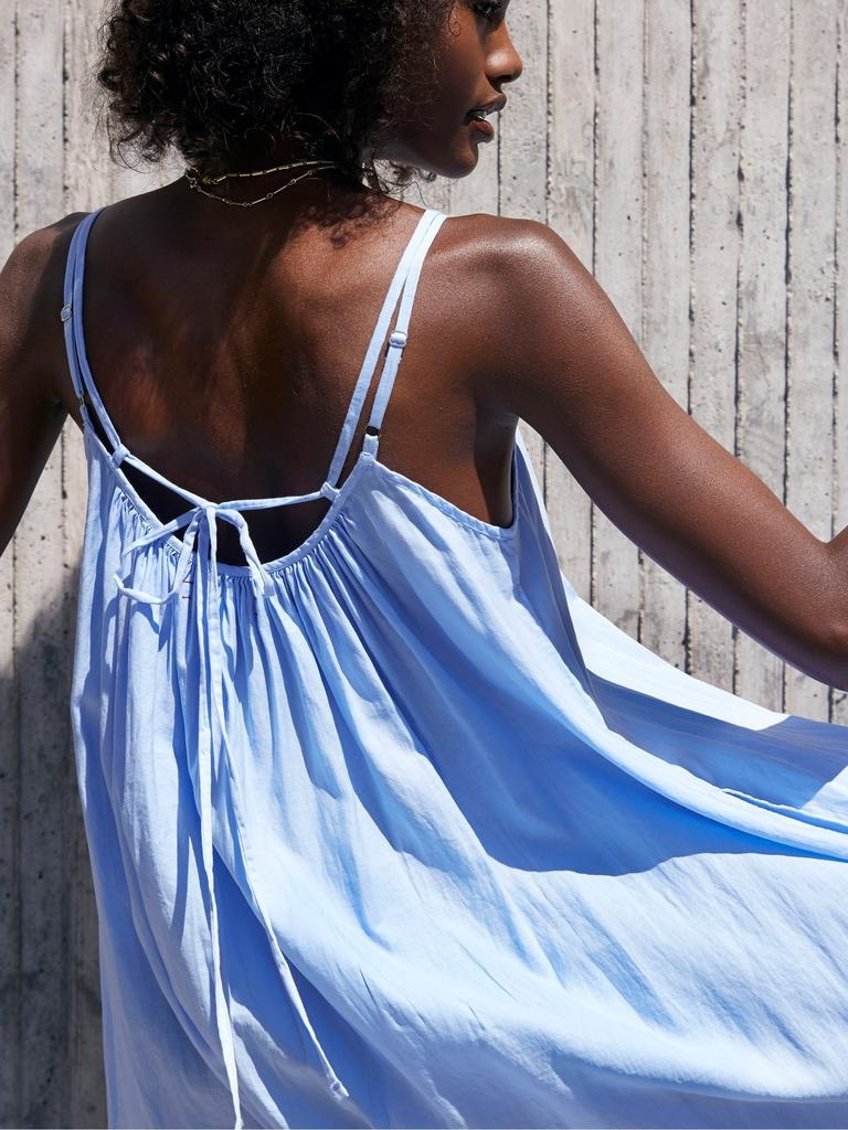 Xirena Xirena Rhode dress