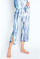 PJ Salvage PJ Salvage MORNING SUNSHINE CROPPED PANT