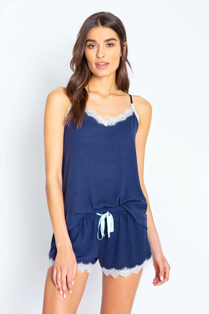 PJ Salvage PJ Salvage MORNING SUNSHINE CAMI
