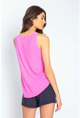PJ Salvage PJ Salvage BACK TO BASICS TANK