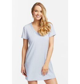 Fleurt Fleurt Essentials Short Sleeve Nightshirt