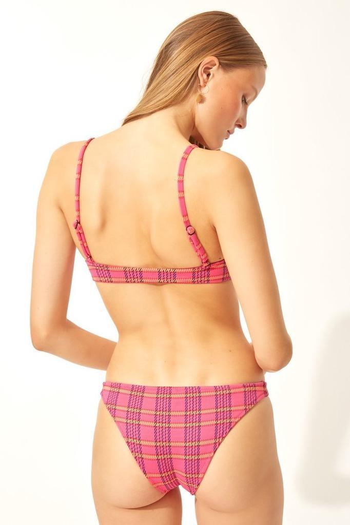 Solid & Stripe Solid & Striped The Rachel Bikini bottom