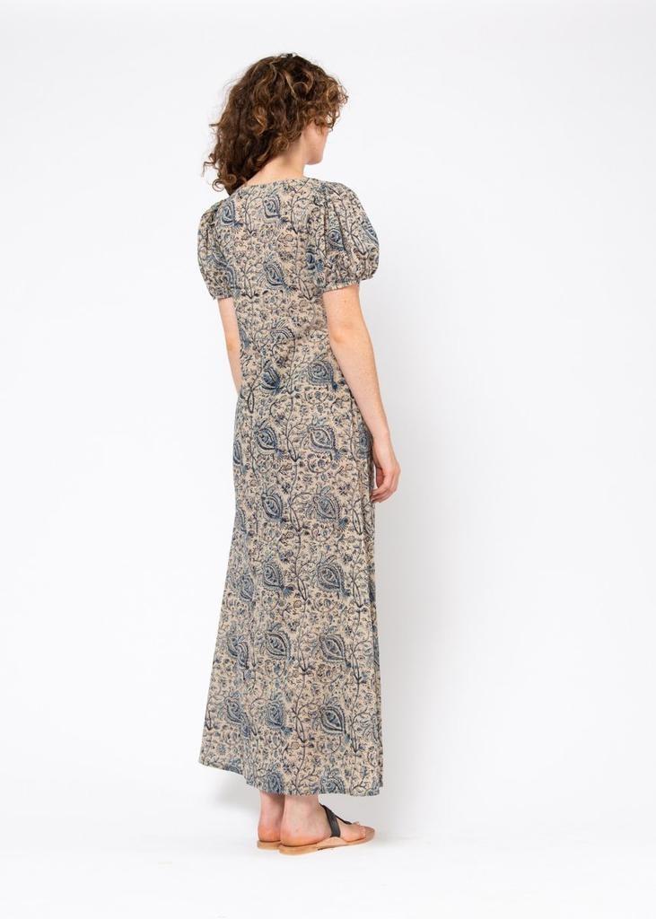 Matta Matta Alice Kalamkari Dress