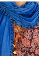 Matta Matta Kheera Kalamkari Dress