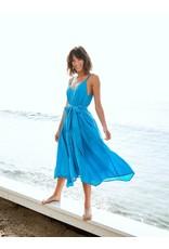 Xirena Xirena Karolina Dress Splash