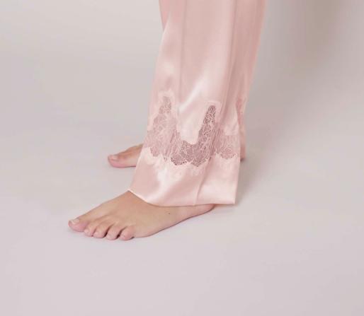 Simone Perele Simone Perele nocturne Silk pant