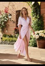 Melissa Odabash Melissa Odabash Emily long dress