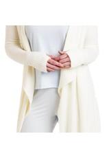 Softies Softies Cozy Cloud Cardigan With Thumbholes