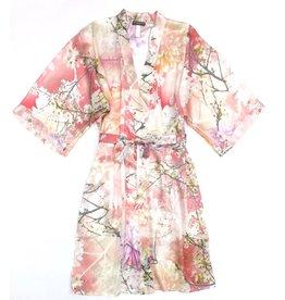 Samantha Chang Samantha Chang Classic Silk Kimono