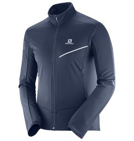 Manteau Salomon H RS softshell