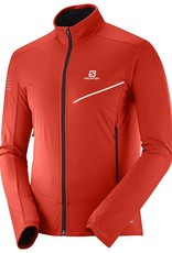 SALOMON Manteau Salomon H RS softshell