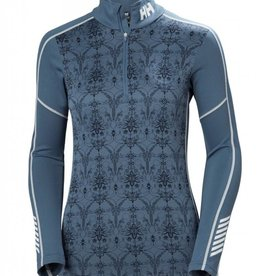 HELLY HANSEN Sous-vêt Helly F active 1/2 zip