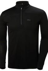 Sous-vêt Helly H merino 1/2 zip
