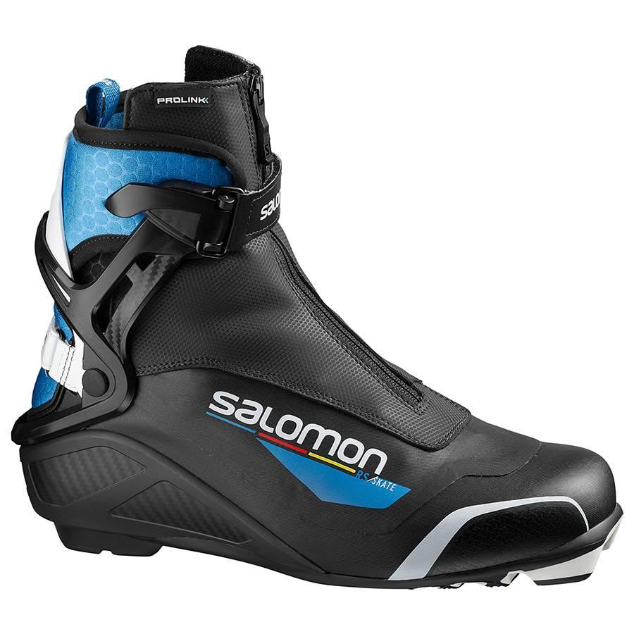 Bottes Salomon RS Prolink