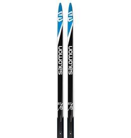Skis Salomon RS8 '20